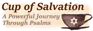 Logo for Cup of Salvation