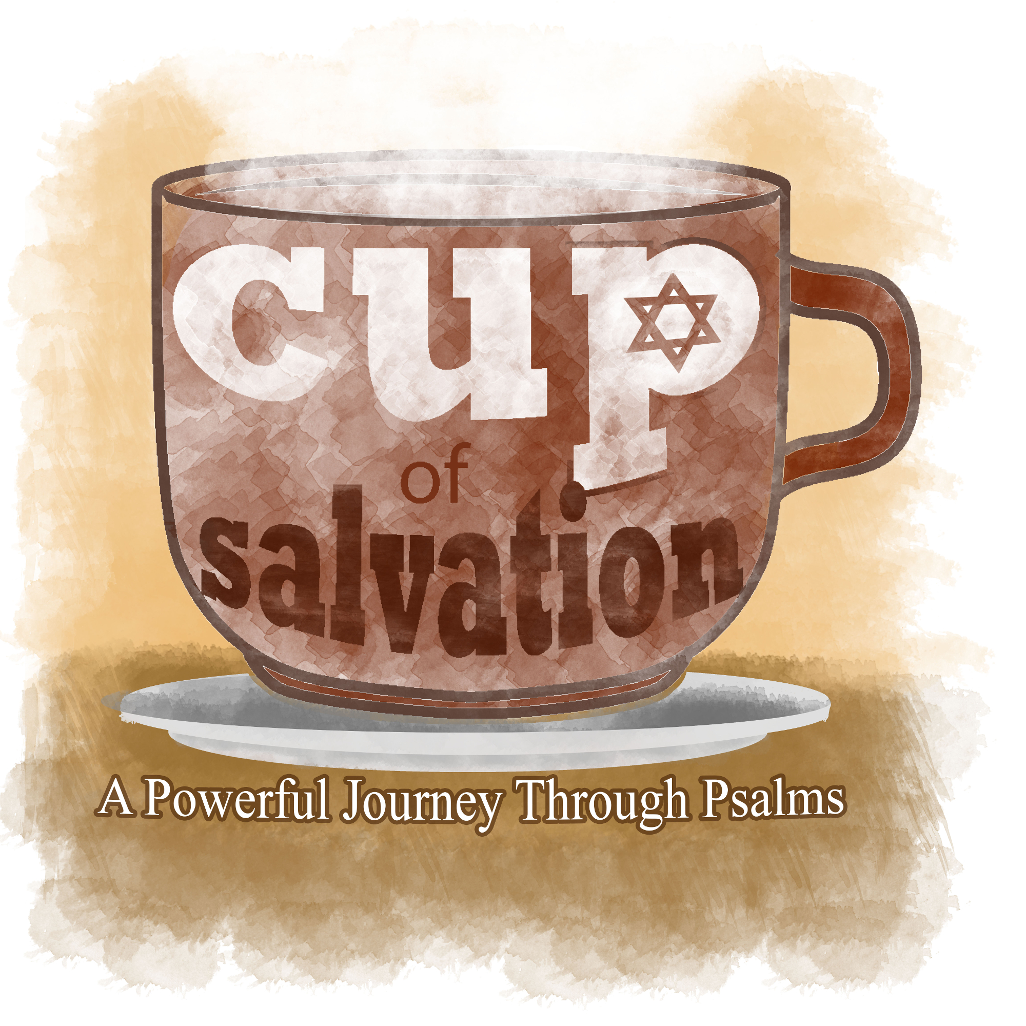 Cup of Salvation: A Bible Study on Psalms