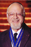 Rabbi Dr. Raymond Apple