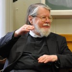 Co-chair of CJCUC's Institute of Theological Inquiry