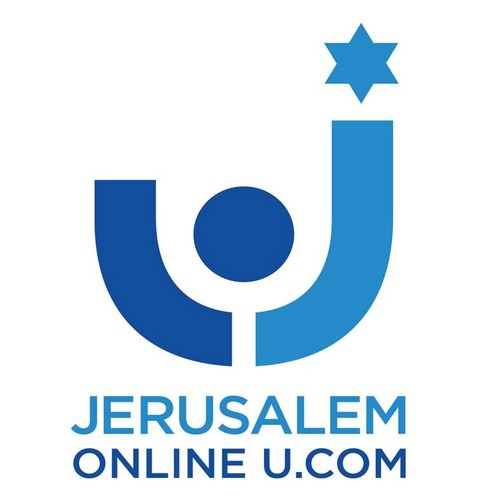 JerusalemOnlineU.com | New High School Israel Curriculum
