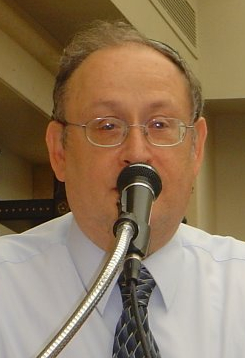 Rabbi Dr. Alan Yuter