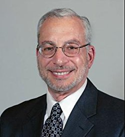 Rabbi Eugene Korn, PhD.